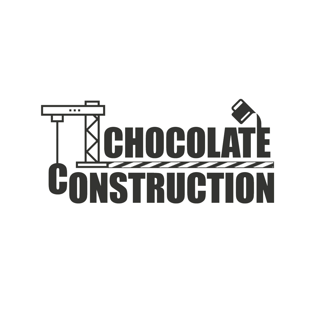 CHOCOLATE CONSTRUCTION