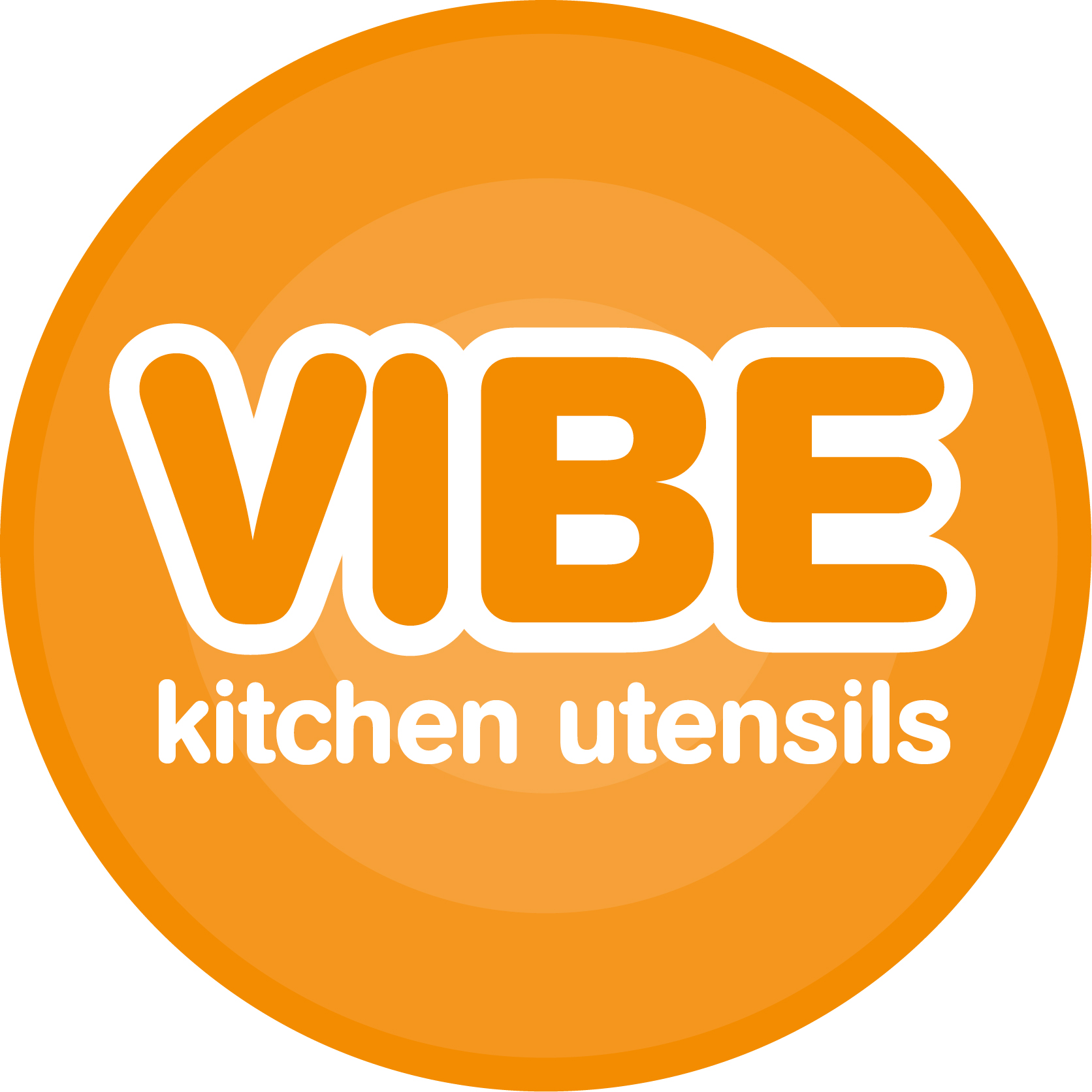 VIBE KITCHEN UTENSILS