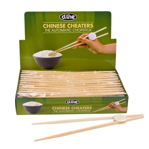 D.LINE AUTOMATIC CHOPSTICKS (CDU 25)