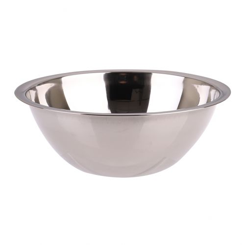 INTEGRA STAINLESS STEEL MIXING BOWL 20CM DIA./1.2L