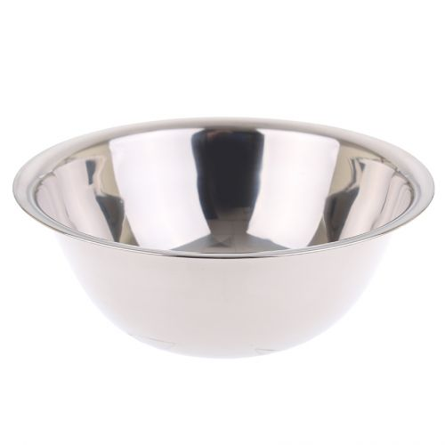 INTEGRA STAINLESS STEEL MIXING BOWL 24CM DIA. 2L