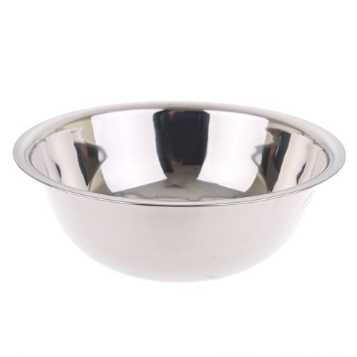 INTEGRA STAINLESS STEEL MIXING BOWL 28CM DIA. 3.5L