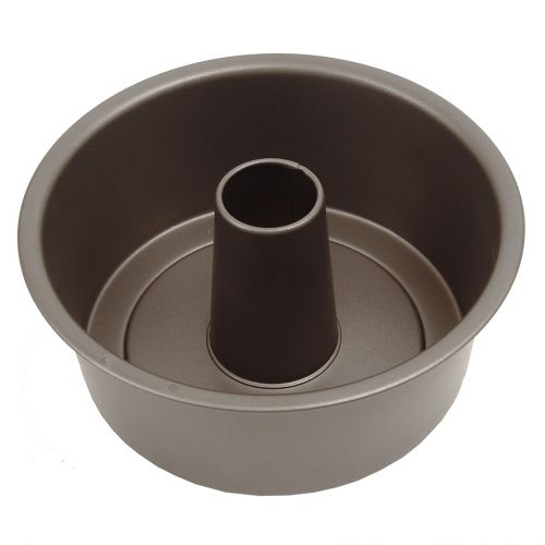 DAILY BAKE NON-STICK ANGEL CAKE PAN 23CM DIA. WITHOUT SUPPORTS