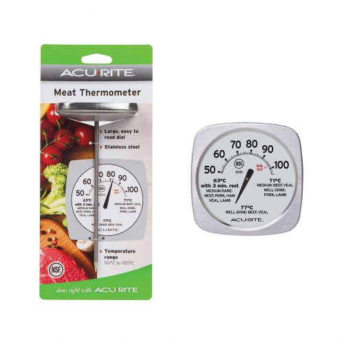 ACURITE GOURMET MEAT THERMOMETER