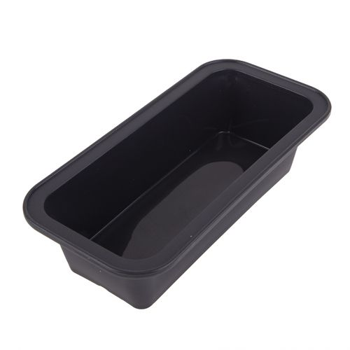 DAILY BAKE SILICONE LOAF PAN - CHARCOAL