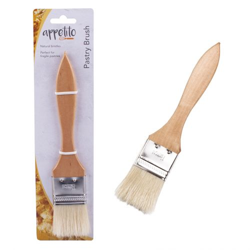 APPETITO PASTRY BRUSH 38MM