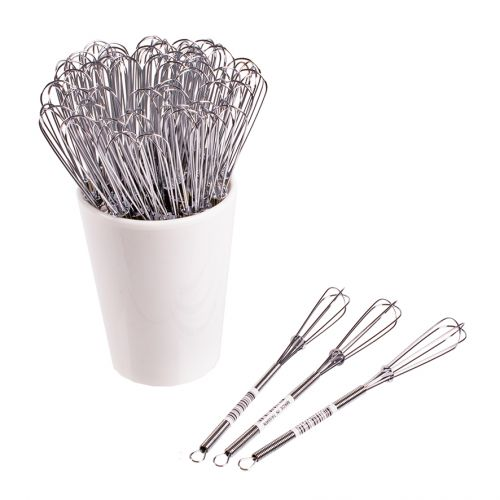 "APPETITO MINI WHISK 7"" (POLYBAG 48)"