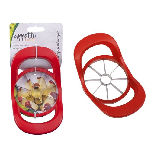 APPETITO APPLE WEDGER - RED