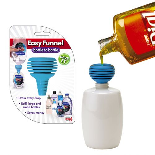 JOKARI EASY FUNNEL - BLUE