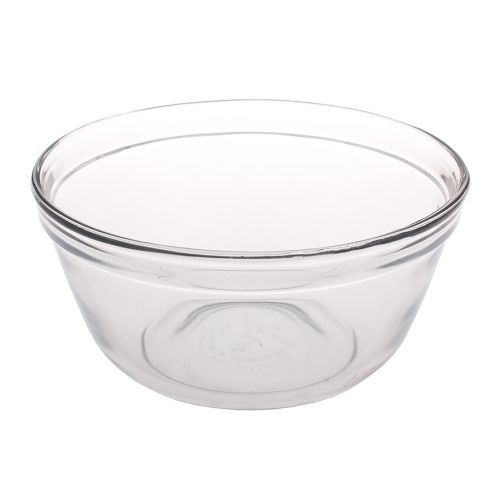 KITCHEN CLASSICS GLASS MIXING BOWL 2.5L
