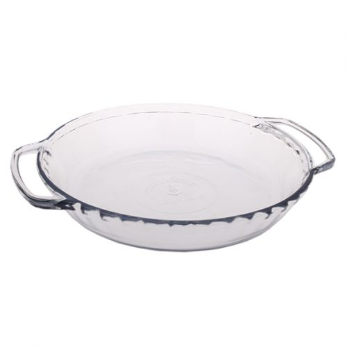 KITCHEN CLASSICS DEEP PIE PLATE 23CM DIA.