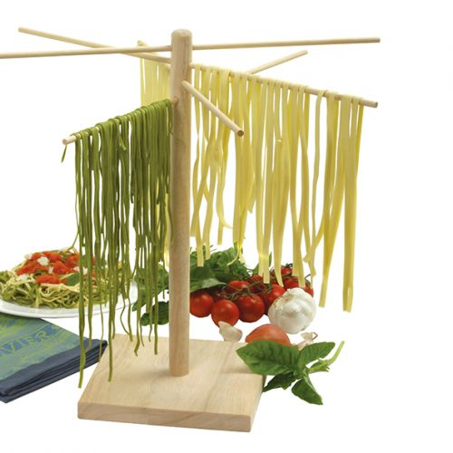 AL DENTE PASTA DRYING RACK