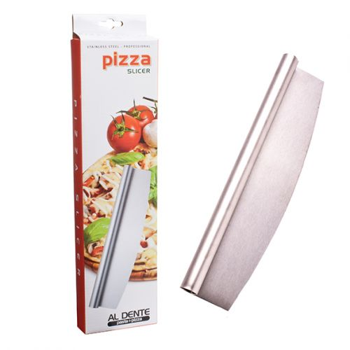 AL DENTE S/S PROFESSIONAL PIZZA SLICER