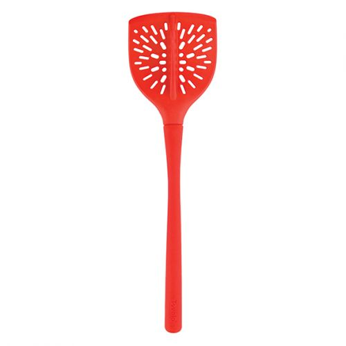 TOVOLO GROUND MEAT TOOL - APPLE RED