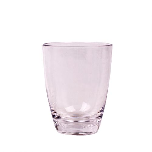 IMPACT POLYCARBONATE OLD FASHION 450ML - CLEAR