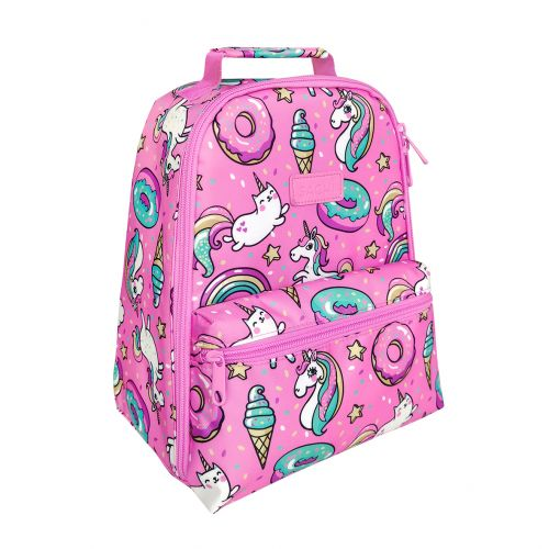 "SACHI ""STYLE 227"" INSULATED BACKPACK - UNICORNS"