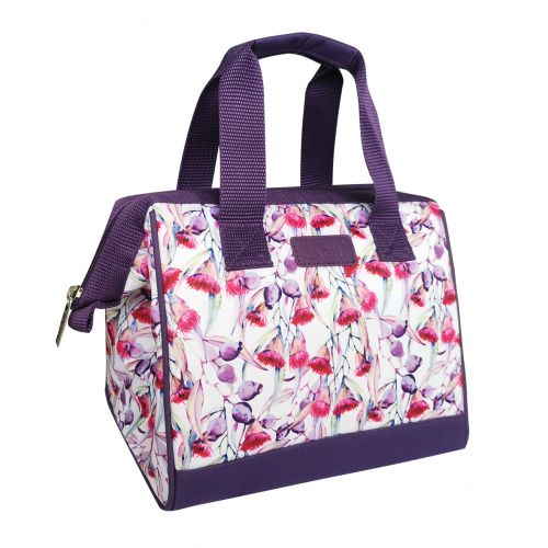 """SACHI """"STYLE 34"""" INSULATED LUNCH BAG - GUMNUTS"""