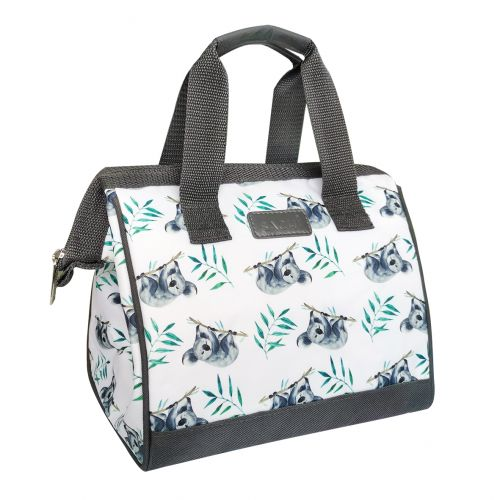 """SACHI """"STYLE 34"""" INSULATED LUNCH BAG - KOALAS"""
