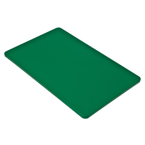 APPETITO PE CUTTING BOARD 250 X 400 X 12MM - GREEN